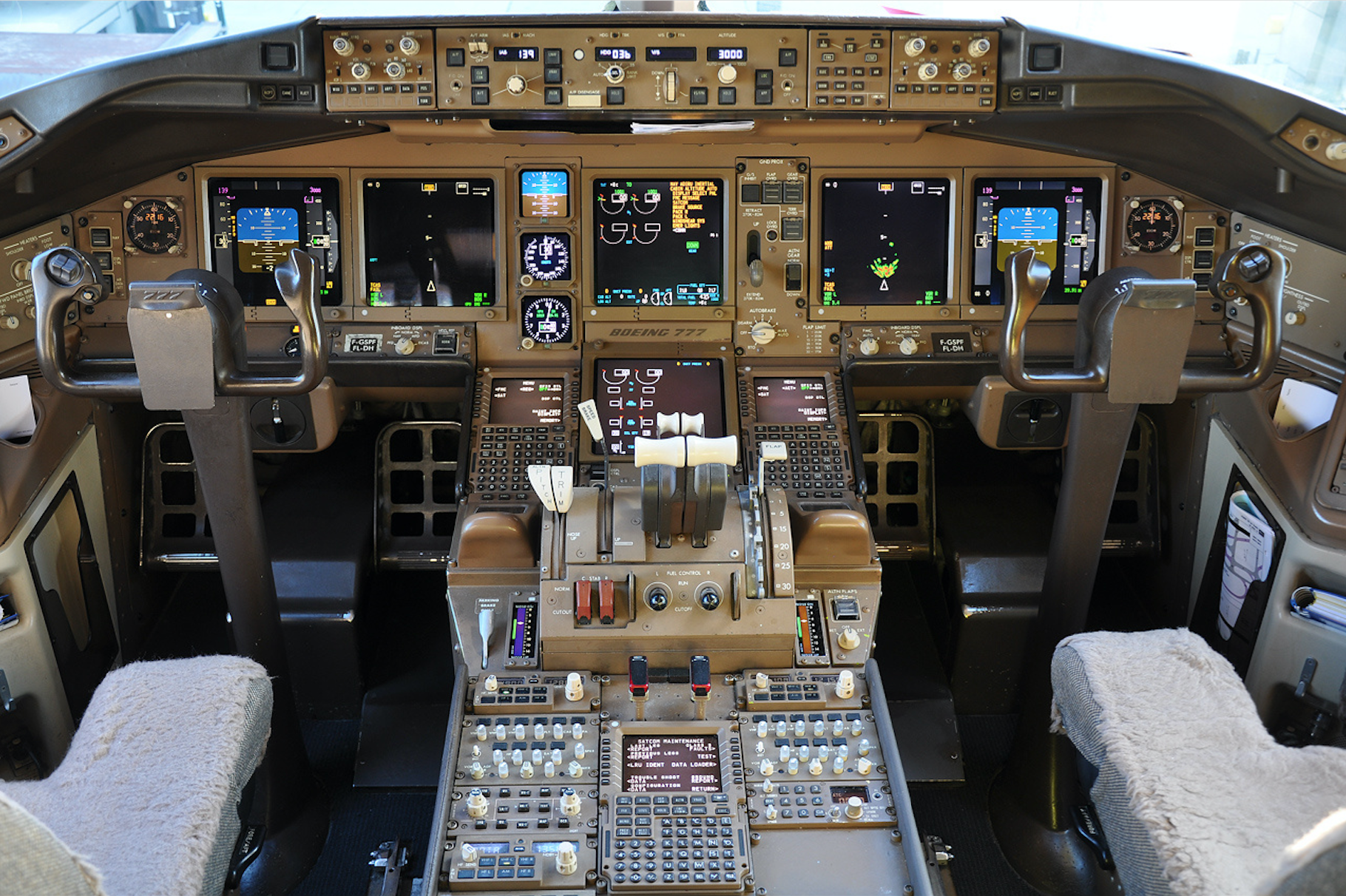 MSP Aviation | The Very Best In Precision Aerospace And
